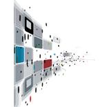透明屏厂家告诉你哪些场所适合使用数字展厅