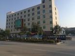 海博视-湖南临武某电子工业园企业展厅圆满落成