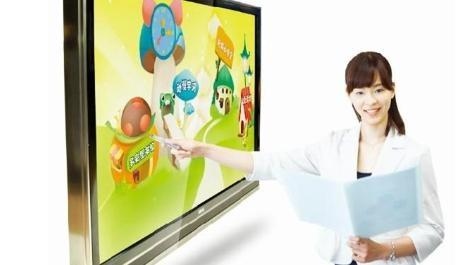 南京幼儿教学一体机