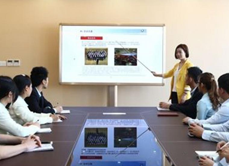 南京多媒体会议一体机