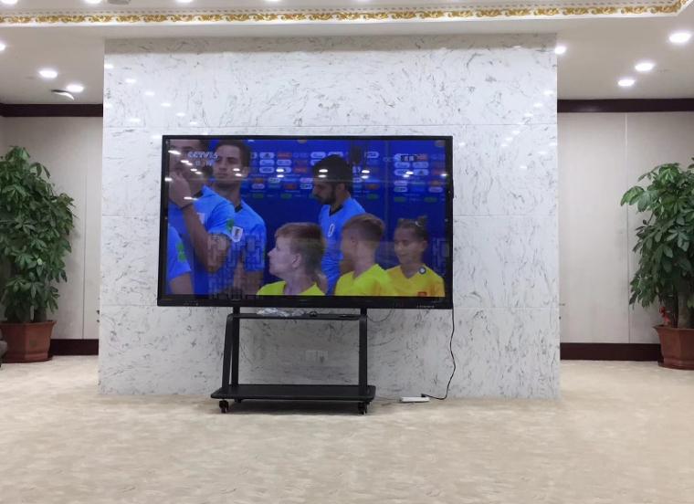 南京智能会议一体机