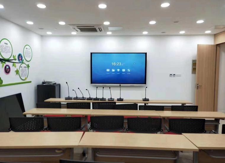 上海教育机构一体机